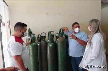 Carabobo | Alcalde de Bejuma reporta 124 casos de COVID-19 - El Pitazo
