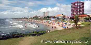 Praias de Barra Velha serão fiscalizadas neste feriadão de Páscoa - Diário da Jaraguá