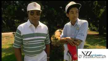 Tiger Woods: Über den Golfstar ist eine Dokumentation erschienen - NZZ am Sonntag
