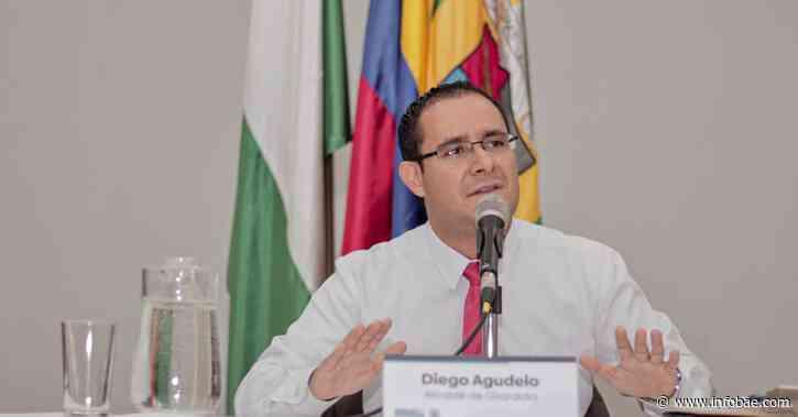 El alcalde de Girardota, Antioquia, pedirá al Gobierno permiso para adquirir vacunas contra el covid-19 - infobae