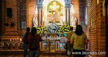 Por segundo año consecutivo, Girardota suspende la peregrinación hacia el santuario del Señor Caído - Blu Radio
