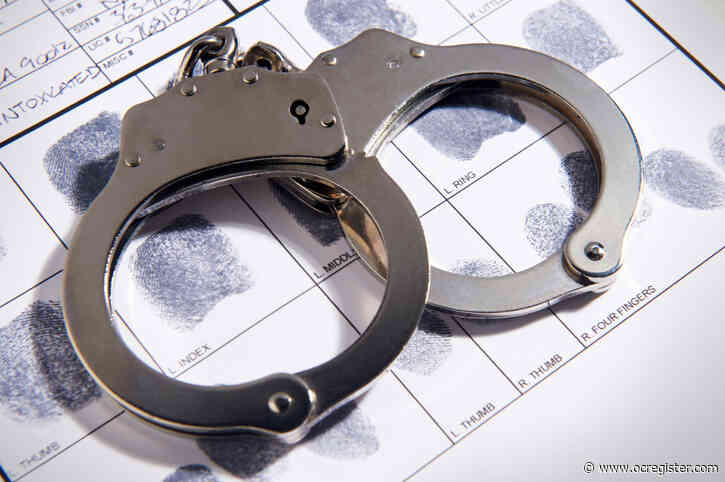 Long Beach man arrested after reported assault, barricade in Tustin hotel room