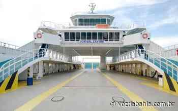 Travessias do ferry-boat Salvador-Itaparica estão suspensas de 1 a 5/Abril - Voz da Bahia