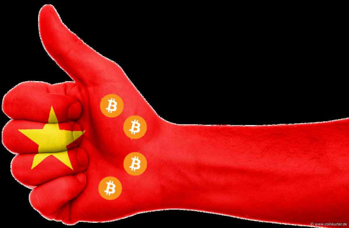 NEO +16%, Tron (TRX) +24%, Bytom (BTM) +100% (!), China-Coins auf dem Weg zum Mond! - Coin Kurier