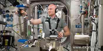 Köln: Europäische Weltraumagentur ESA sucht neue Astronauten - Express.de