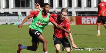 1. FC Köln: Wo könnte Florian Kainz in der Startelf spielen? - EXPRESS