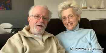 Diamantene Hochzeit Köln: Ehepaar Hernet 60 Jahre verheiratet - EXPRESS