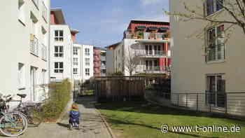 """Köln: Autofreie Siedlung """"Stellwerk 60"""" – so lebt es sich in dem Quartier - t-online.de"""