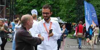 Köln: Probleme für Assistenzdienst für Behinderte bei Corona-Impfung - EXPRESS