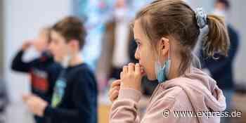 Schulen, Kitas: Nach Ostern setzt Köln auf die Lolli-Methode - EXPRESS