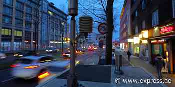 Polizei Köln stoppt Fahranfänger nach illegalen Rennen - EXPRESS