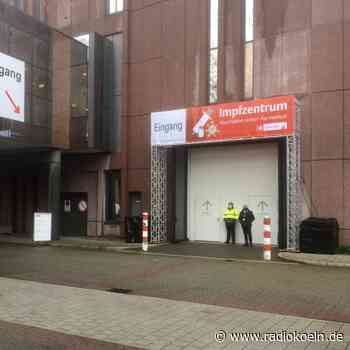 Köln stoppt Impfungen mit AstraZeneca - radiokoeln.de