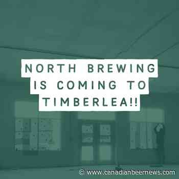North Brewing Opening New Location in Timberlea, Nova Scotia - Canadian Beer News