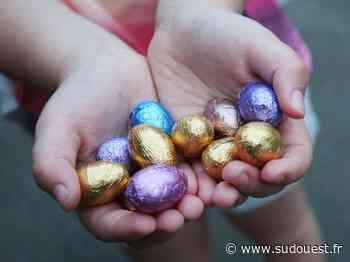 Soorts-Hossegor (40) : Les commerçants offrent du chocolat - Sud Ouest
