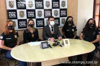 Polícia Civil identifica suspeito de estuprar mulher em janeiro, em Mateus Leme - O Tempo