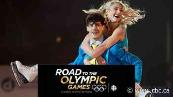CBC Sports Late Night: Road to the Olympic Games - 2021 World Figure Skating Championships - Gala