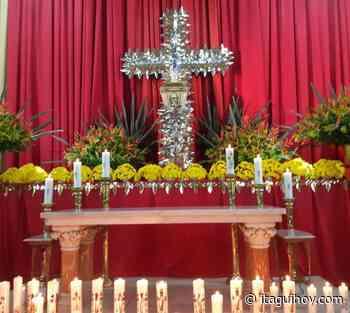 Jueves santo, vea aquí la programación de su parroquia en Itagüí - Itagüí Hoy