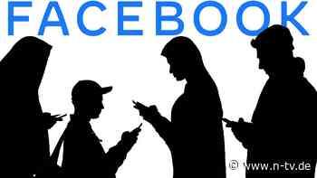 Datenklau von 2019: Facebook-Daten tauchen im Hacker-Forum auf