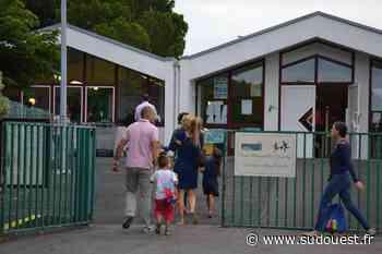 Hendaye : l'école Lissardy accueillera les enfants de parents aux professions prioritaires - Sud Ouest