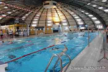 Hendaye : la nouvelle piscine se fait attendre - Sud Ouest
