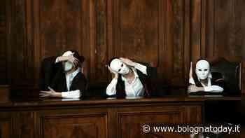 Castel Maggiore: la vittoria di Grand Jeté nel concorso Dancin'Bo 2021 - BolognaToday