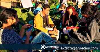 Inició el programa de jóvenes en acción en el municipio de Tocancipá - Extrategia Medios