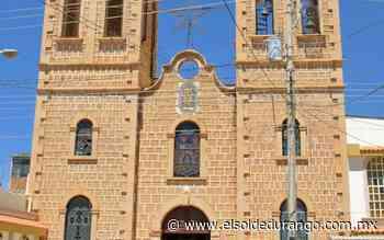 En Guadalupe Victoria tampoco se desarrollará viacrucis viviente - El Sol de Durango