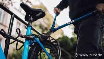 """It's my bike"": Pedelec-Tracking gegen Langfinger"
