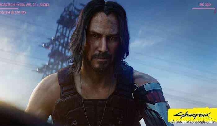 CD Projekt Is Re-Thinking Cyberpunk 2077's Multiplayer