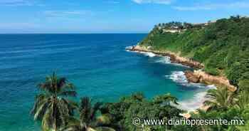 Restringirán acceso a playas de Puerto Escondido: Semana Santa - Diario Presente