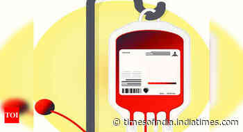 WB: Blood donation hit by Covid, heat, polls