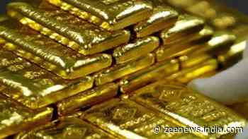 Gold Price Today, 3 April 2021: Gold prices remain unchanged at Rs 44,000