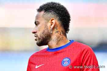 PSG : Neymar l'incroyable trahison ?