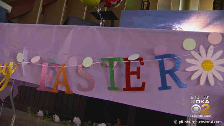 Generations House Of Worship Holds Annual Egg-stravaganza Event