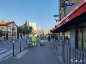"""Seine-Saint-Denis. Pour le maire de Stains, un reconfinement est """"probable dès ce week-end"""" - actu.fr"""