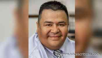 Ricardo Flores condenado por un robo en San Calixto - Voces Críticas
