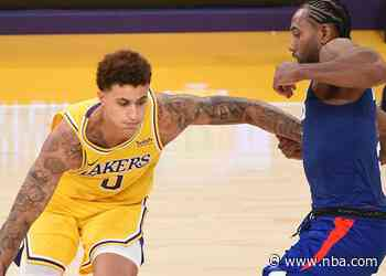 Lakers vs. Clippers, Three Things to Know: April 4, 2021