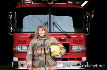 Lumby, Silver Star are looking for paid, on-call firefighters - Vernon News - Castanet.net