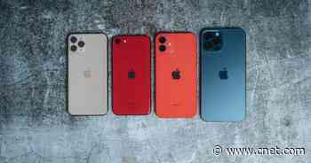 iPhone 13 rumors: Release date, new features, death to the Lightning port and more     - CNET