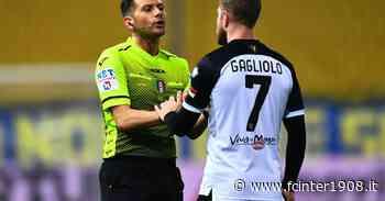 GdS – Parma-Inter, moviola: contatto Barella-Man, giusto non dare rigore - fcinter1908