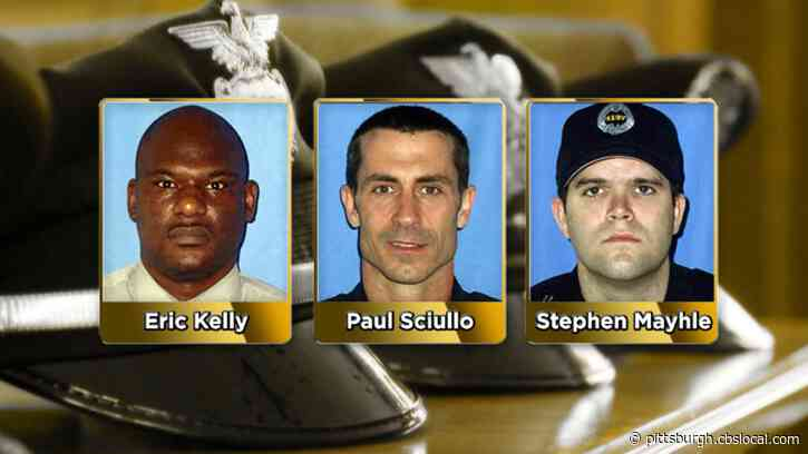 Remembering The Fallen Pittsburgh Police Officers Killed In Stanton Heights Ambush 12 Years Ago
