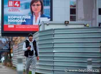 Bulgarians elect new parliament amid pandemic