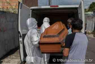 Abril inicia com dois óbitos já no primeiro dia em Ibaiti; município chega a 62 mortes pela doença - Tribuna do Vale