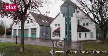 DRK und Wehr in Saulheim unter einem Dach Der VG-Rat Wörrstadt hat beschlossen, das Feuerwehrgerätehaus - Allgemeine Zeitung