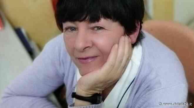 Diano Marina piange la scomparsa dell'infermiera Marina Novaro - Riviera24