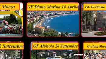 Granfondo Diano Marina, il 18 aprile prende il via il Memorial Goffredo Bonifazio - Riviera24