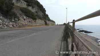 Rottura dell'acquedotto Roja tra Diano Marina e Imperia - Riviera Time