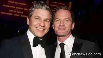 Neil Patrick Harris marks 17th anniversary of 1st date with husband David Burtka - ABC News