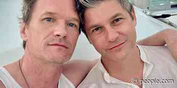 Neil Patrick Harris Marks 17 Years Since First Date with 'Baby Daddy' David Burtka: 'You're the Best' - PEOPLE