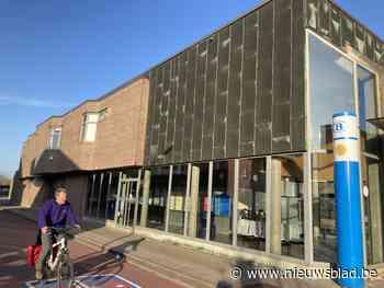 Zoektocht naar een nieuwe invulling van het stationsgebouw - Het Nieuwsblad
